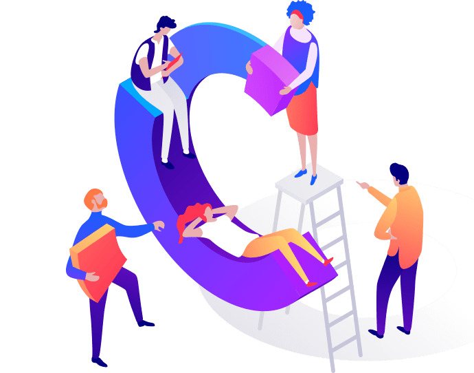 Las Vegas marketing team building online strategy and design